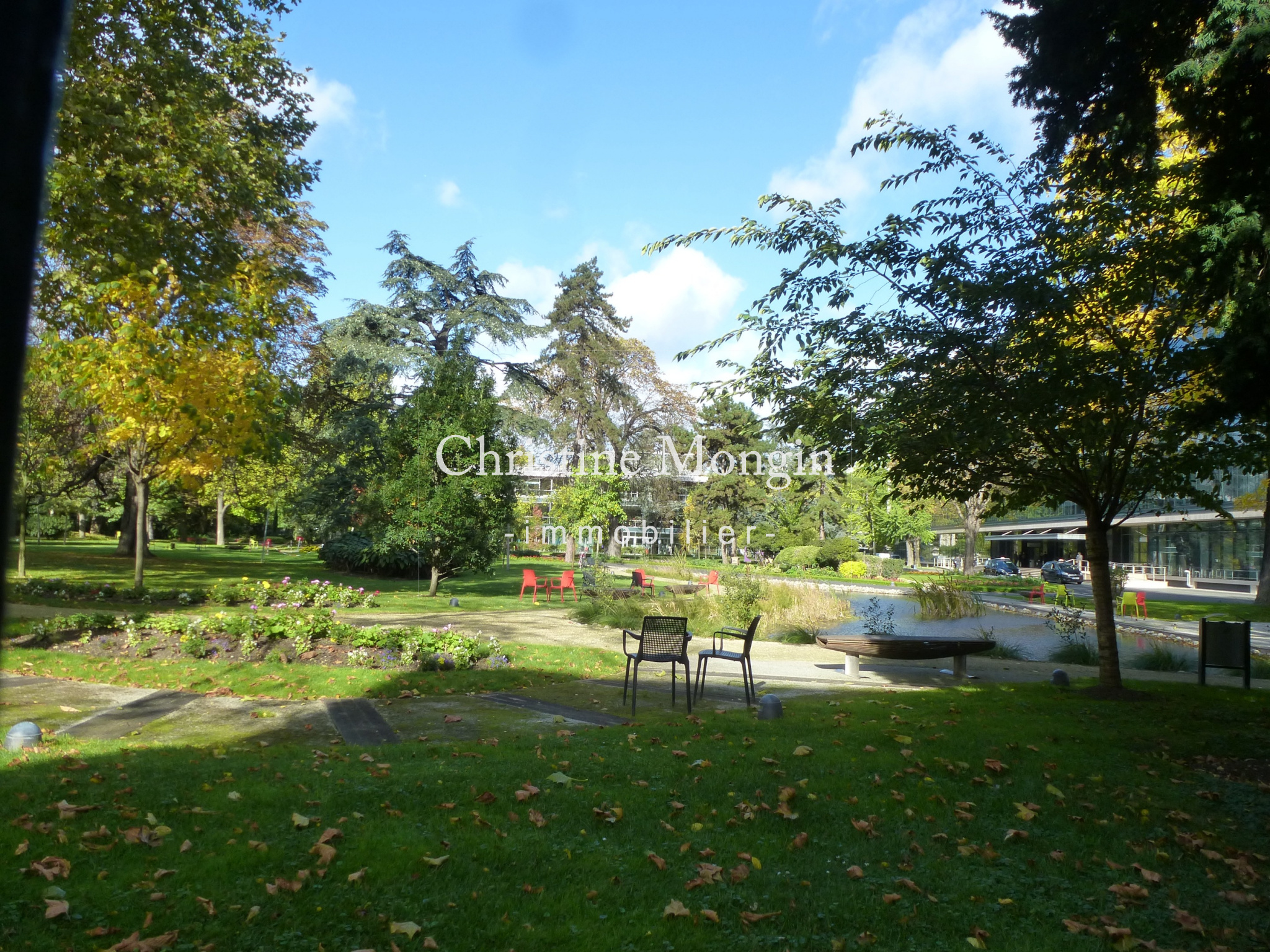 square crystal park neuilly sur seine