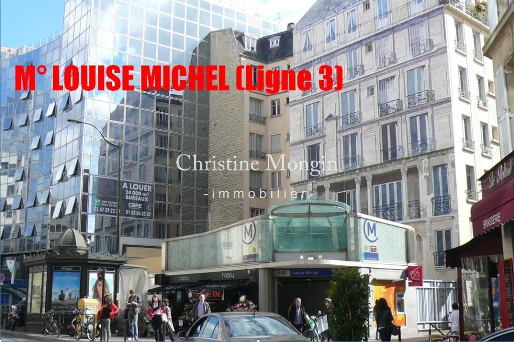 Capture M° Louise Michel