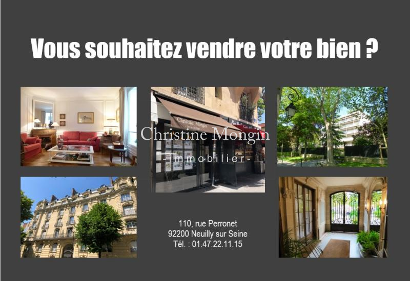 agence immobiliere christine mon neuilly sur seine